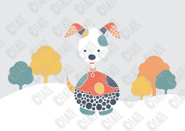 DIY A2-Dog-Watermark