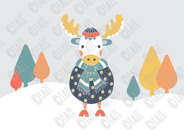 DIY A2-Moose-Watermark
