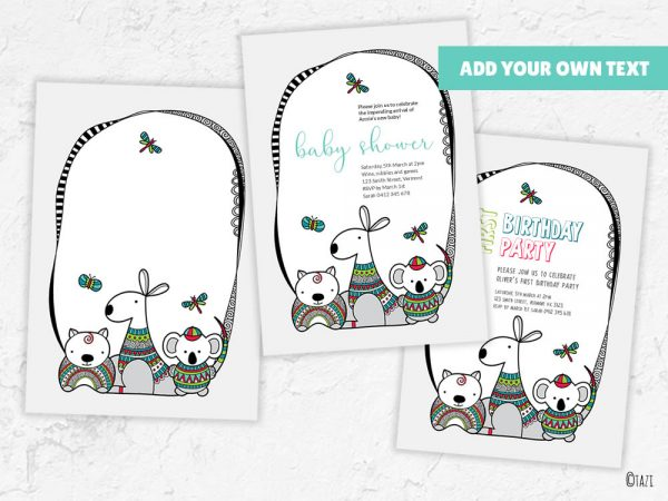 DIY-background-critters