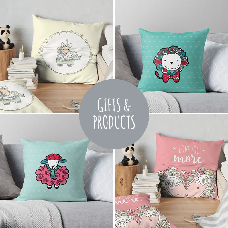 DIY gifts and products