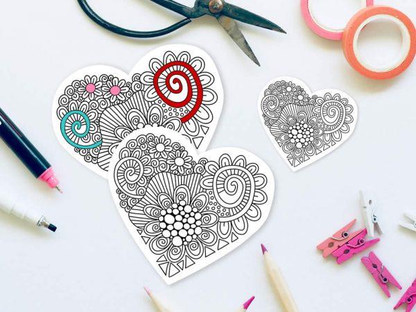 DIY heart-doodle-black