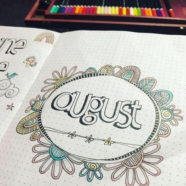 DIY journals-aug
