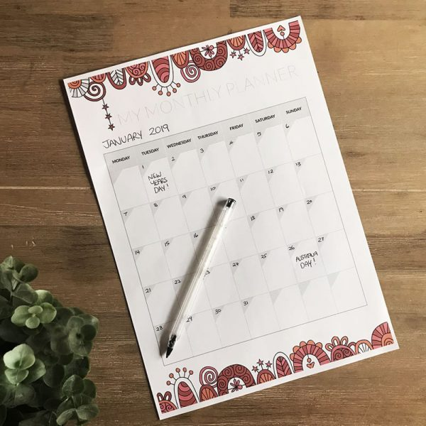 DIY monthly-planner-pic