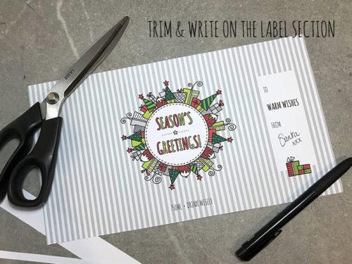 DIY sg-wine-wrapper-trim